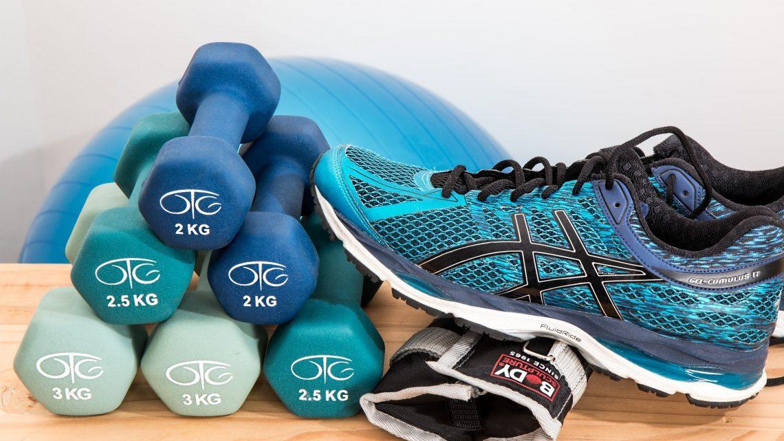 Liegeheimtrainer – Dein Sportprogramm für Zuhause