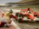 So finden Sie die neuesten F1 News!